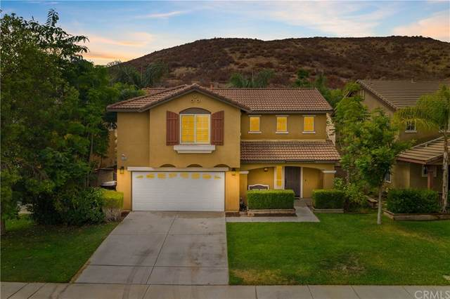 31185 Hidden Lake Road, Murrieta, CA 92563 (#SW21165634) :: Hart Coastal Group