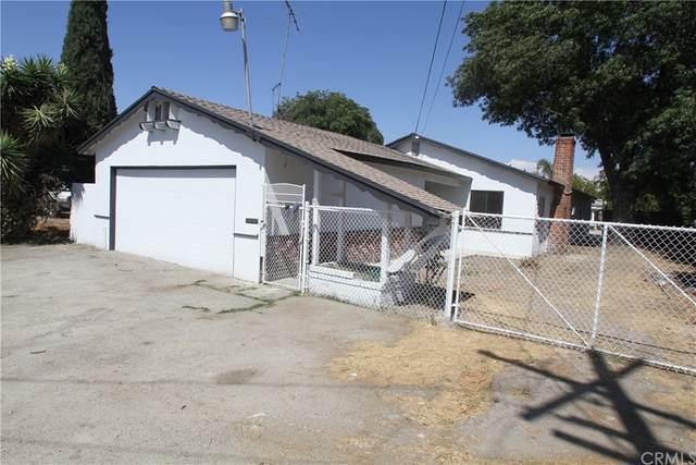 2526 Granada Avenue, El Monte, CA 91733 (#RS21165611) :: RE/MAX Empire Properties