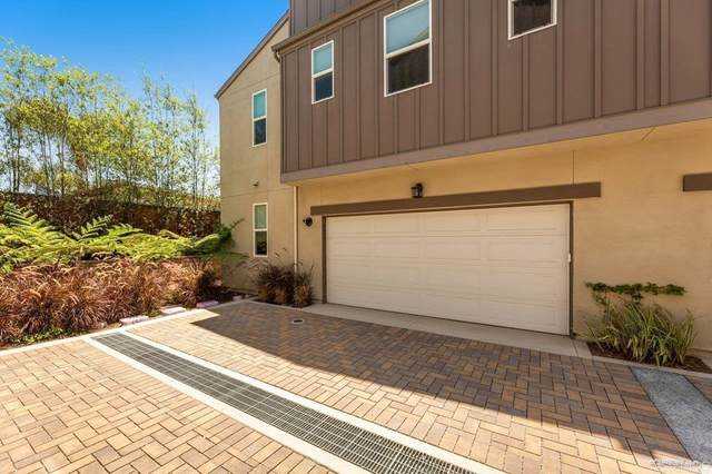 2672 Madison Street, Carlsbad, CA 92008 (#NDP2108771) :: Cochren Realty Team | KW the Lakes