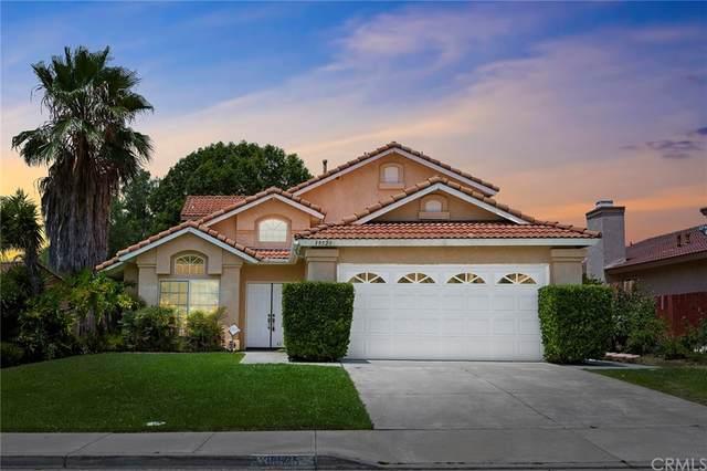 39525 Seven Oaks Drive, Murrieta, CA 92562 (#SW21165620) :: Hart Coastal Group