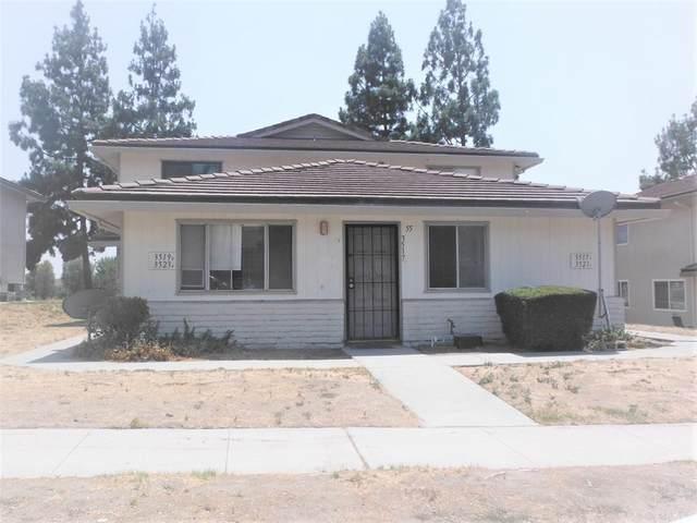 3517 Rainbow Lane, Highland, CA 92346 (#CV21165607) :: Jett Real Estate Group
