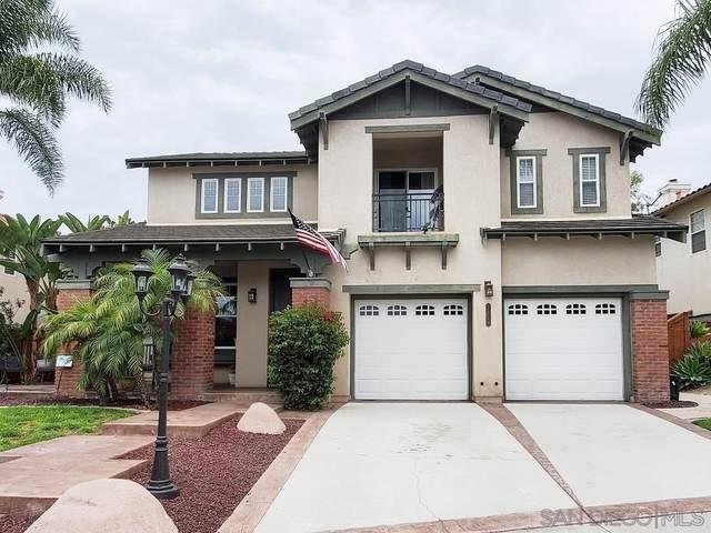 2579 View Trail Ct, Chula Vista, CA 91914 (#210021287) :: Mark Nazzal Real Estate Group