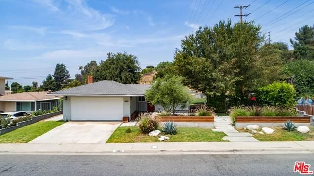 1391 S Grandridge Avenue, Monterey Park, CA 91754 (#21765878) :: Jett Real Estate Group
