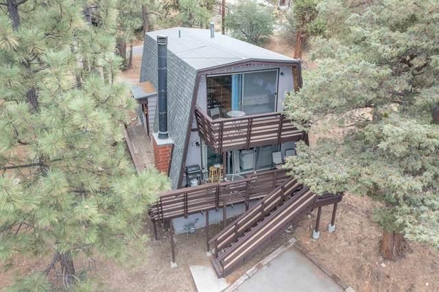 42757 Alta Vista Avenue, Big Bear, CA 92315 (#219065448PS) :: Legacy 15 Real Estate Brokers