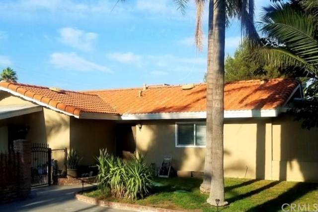 8319 Hemlock Avenue, Fontana, CA 92335 (#CV21165491) :: The Alvarado Brothers