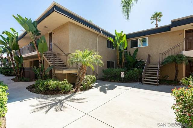 3535 Madison Ave #231, San Diego, CA 92116 (#210021289) :: Mark Nazzal Real Estate Group