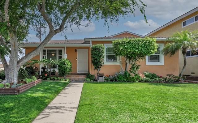 2736 Armour Lane, Redondo Beach, CA 90278 (#OC21165502) :: Powerhouse Real Estate