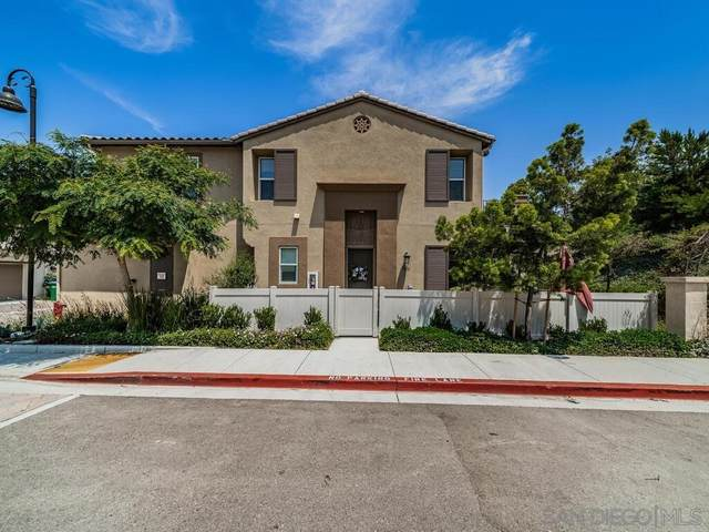 3134 Dilla Place, Carlsbad, CA 92010 (#210021291) :: Mark Nazzal Real Estate Group