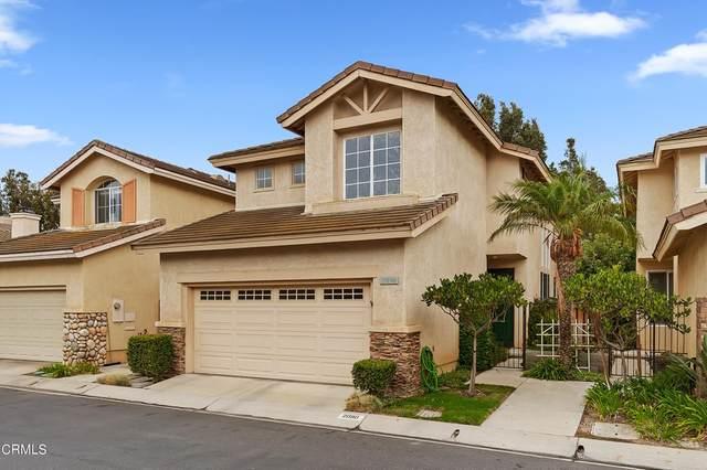 2090 Via Arandana, Camarillo, CA 93012 (#V1-7427) :: Realty ONE Group Empire