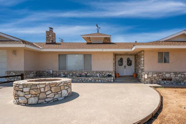 56523 Carlyle Drive Drive, Yucca Valley, CA 92284 (#219065449DA) :: Hart Coastal Group