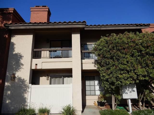 3963 Eagle Street #8, San Diego, CA 92103 (#PTP2105293) :: Team Tami