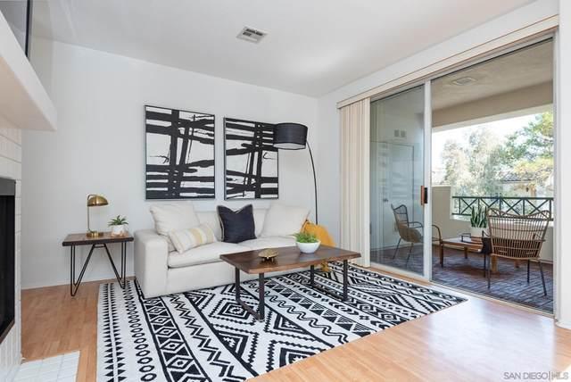 3622 Bernwood Pl #56, San Diego, CA 92130 (#210021296) :: Mark Nazzal Real Estate Group