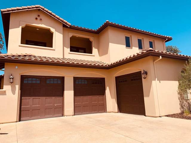 9381 Russ Court, Patterson, CA 95363 (#ML81855704) :: Robyn Icenhower & Associates