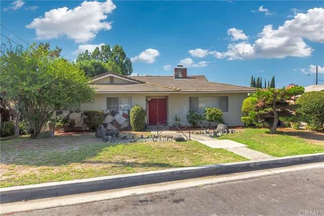 8932 E Fairview Avenue, San Gabriel, CA 91775 (#TR21165708) :: eXp Realty of California Inc.