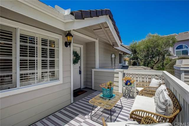 17 Suffolk Downs #80, Laguna Niguel, CA 92677 (#OC21164967) :: Plan A Real Estate