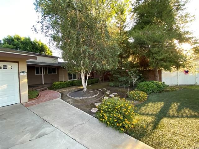 11898 Edgewood Circle, Garden Grove, CA 92840 (#TR21165619) :: Hart Coastal Group