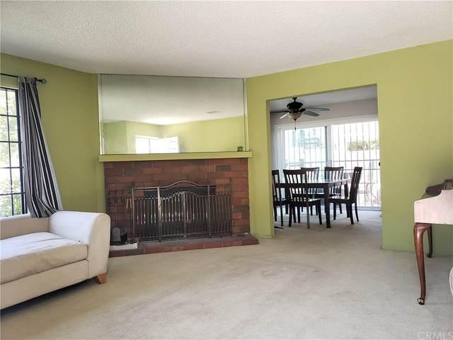 1418 Palm Avenue A, San Gabriel, CA 91776 (#MB21165747) :: Robyn Icenhower & Associates