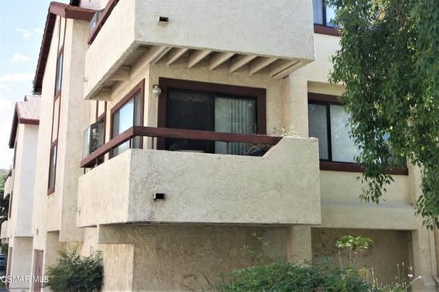27925 Tyler Lane #739, Canyon Country, CA 91387 (#221004131) :: Zutila, Inc.