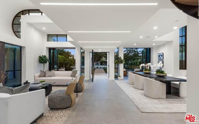 218 Alta Avenue, Santa Monica, CA 90402 (#21766026) :: The Houston Team | Compass