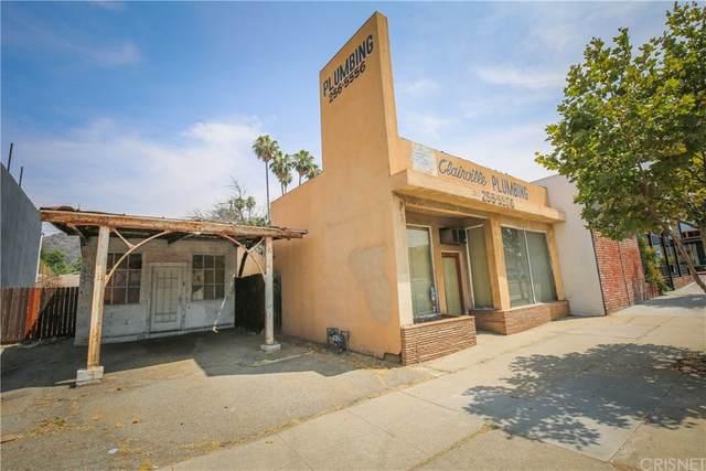 1655 Colorado Boulevard, Los Angeles (City), CA 90041 (#SR21164856) :: Cochren Realty Team | KW the Lakes