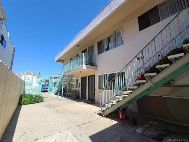 4369 51st St, San Diego, CA 92115 (#210021306) :: Latrice Deluna Homes