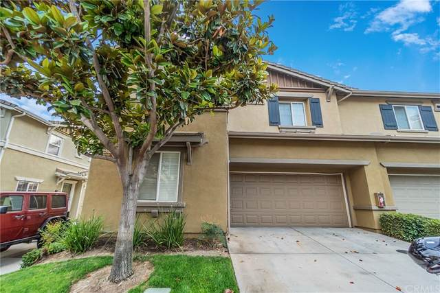 22368 Blue Lupine Circle, Grand Terrace, CA 92313 (#DW21165687) :: Doherty Real Estate Group