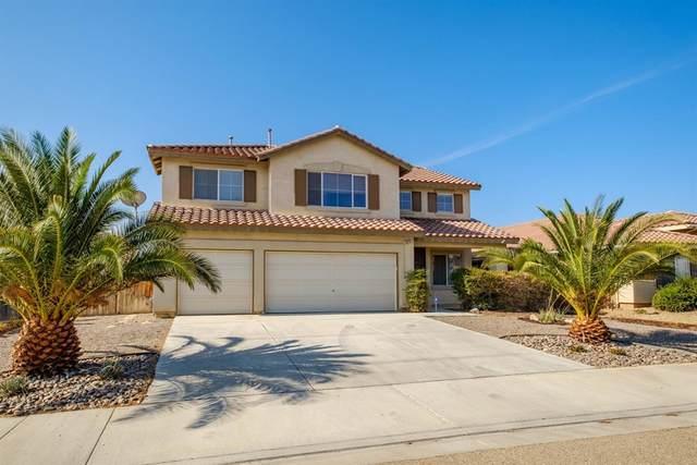 13571 Copper Street, Victorville, CA 92394 (#537543) :: Hart Coastal Group