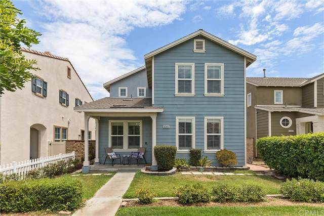 6345 Southern Place, Riverside, CA 92504 (#IG21165499) :: Robyn Icenhower & Associates