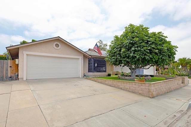 10157 Ambassador Avenue, San Diego, CA 92126 (#NDP2108779) :: Mark Nazzal Real Estate Group