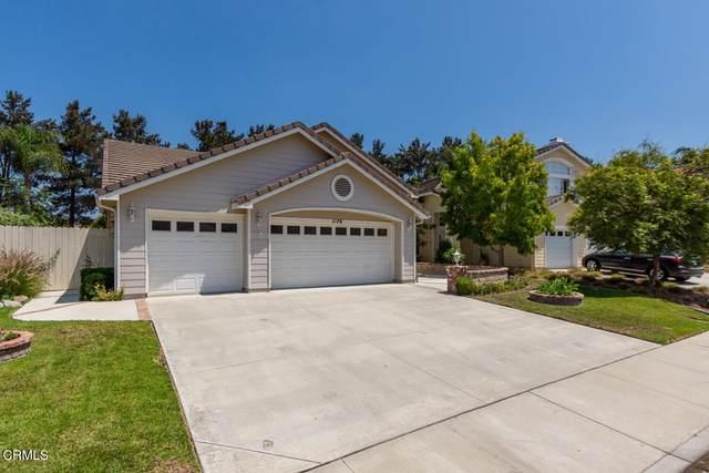 1176 Via Carranza, Camarillo, CA 93012 (#V1-7433) :: Realty ONE Group Empire