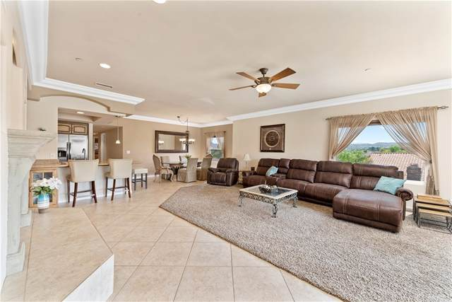22570 Bass Place #18, Canyon Lake, CA 92587 (#SW21165779) :: Cochren Realty Team | KW the Lakes