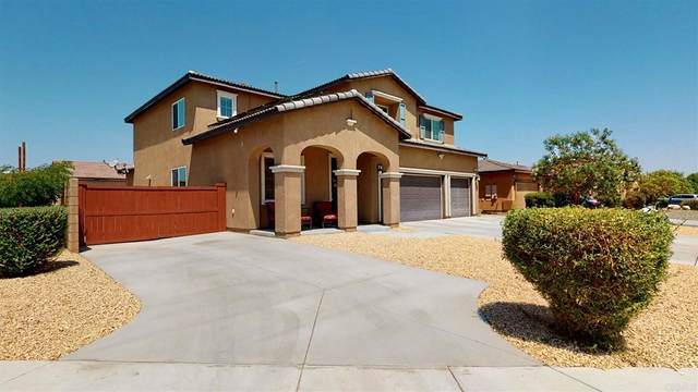 14224 Sun Valley Street, Adelanto, CA 92301 (#NDP2108780) :: Mark Nazzal Real Estate Group