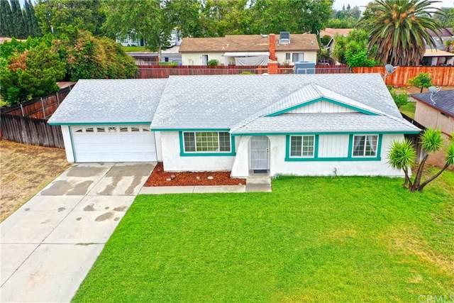 731 S Spruce Avenue, Rialto, CA 92376 (#CV21165748) :: Mark Nazzal Real Estate Group
