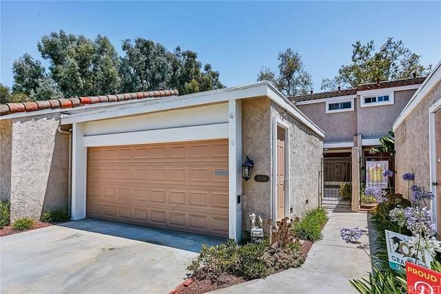 12726 Oxford Drive, La Mirada, CA 90638 (#SR21164302) :: Latrice Deluna Homes