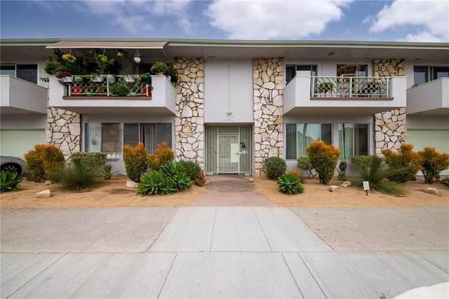 840 Cedar Avenue #8, Long Beach, CA 90813 (#CV21165823) :: Team Tami