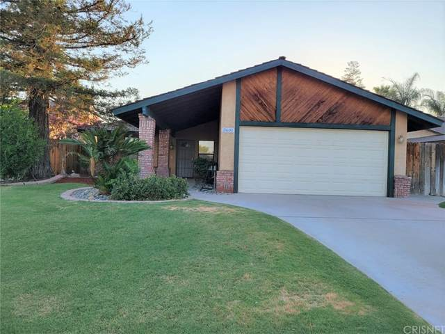 3601 Pueblo Court, Bakersfield, CA 93311 (#SR21165769) :: Cochren Realty Team | KW the Lakes