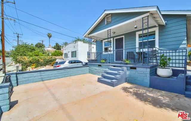 4417 Blanchard Street, Los Angeles (City), CA 90022 (#21765484) :: Mark Nazzal Real Estate Group