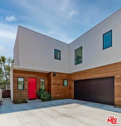 4117 Lincoln Avenue, Culver City, CA 90232 (#21766268) :: Eight Luxe Homes