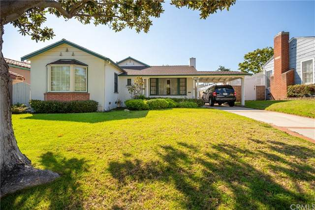 1408 Engracia Avenue, Torrance, CA 90501 (#SB21165738) :: Robyn Icenhower & Associates