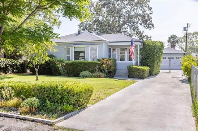 6328 Camellia Avenue, North Hollywood, CA 91606 (#SR21157839) :: Robyn Icenhower & Associates