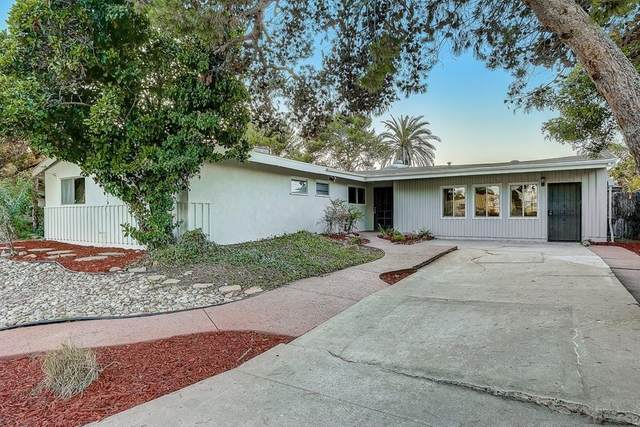 2656 Wyandotte Ave, San Diego, CA 92117 (#210021321) :: Latrice Deluna Homes