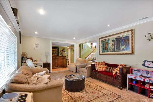 24652 Corta Cresta Drive, Lake Forest, CA 92630 (#PW21165698) :: Plan A Real Estate