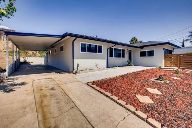 1112 Madera Street, San Diego, CA 92114 (#NDP2108783) :: Robyn Icenhower & Associates