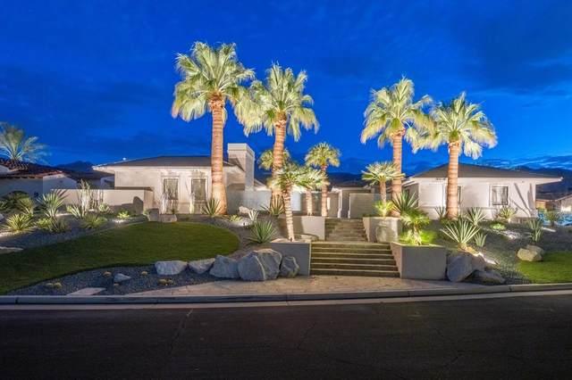 79705 Tom Fazio N, La Quinta, CA 92253 (#219065457DA) :: Steele Canyon Realty