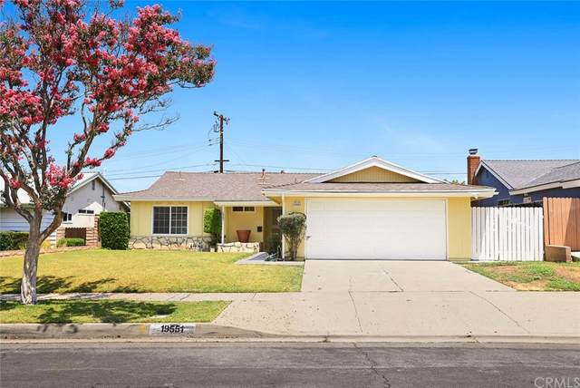 19551 Markstay Street, Rowland Heights, CA 91748 (#TR21160469) :: Jett Real Estate Group