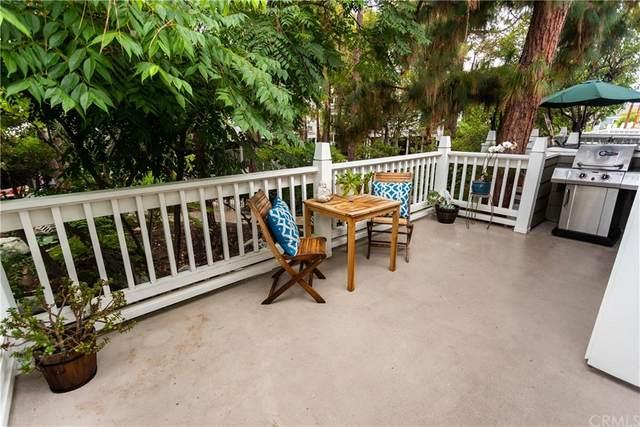789 Grayling Bay #54, Costa Mesa, CA 92626 (#PW21165792) :: Zutila, Inc.