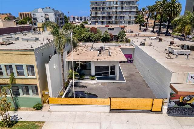 555 E 3rd Street, Long Beach, CA 90802 (#SB21165896) :: Team Tami