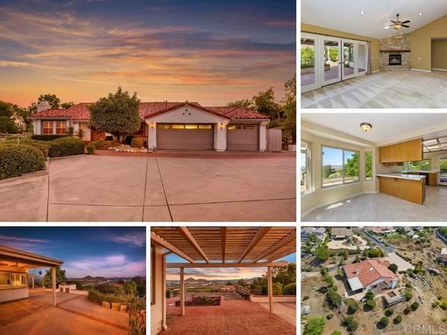 3566 Avenida Amorosa, Escondido, CA 92029 (#NDP2108784) :: Powerhouse Real Estate