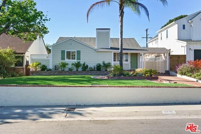6635 W 83Rd Street, Los Angeles (City), CA 90045 (#21766176) :: Zutila, Inc.