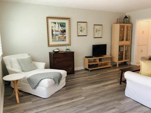 1024 Loring St #2, San Diego, CA 92109 (#210021330) :: Jett Real Estate Group